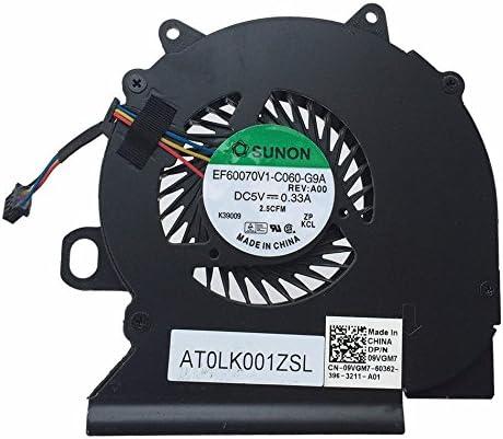 New Laptop CPU Cooling Fan For E6330 Latitude favorite Dell EF60070V1-C06 online shop