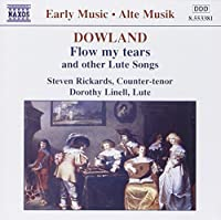 Lute Songs by DOWLAND (2000-10-05)