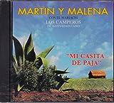 Martin y Malena (Mi Casita de Paja - Con El Mariachi Los Camperos de Nati Cano 11130)