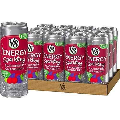 V8 +Energy,...
