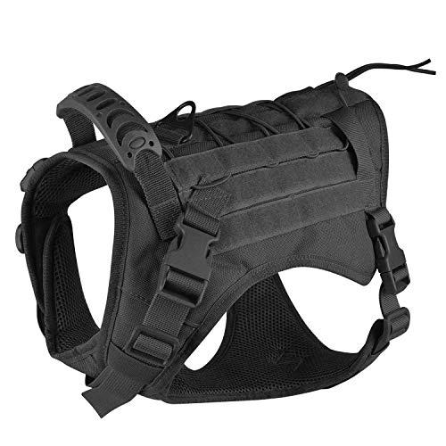 Hanshengday Tactical Dog Vest