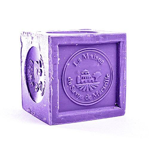 Seife Lavendelöl 300 g - Maison de Savon de Marseille
