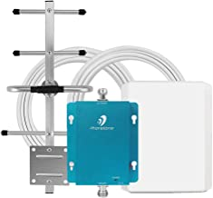 GSM 3G Cell Phone Signal Booster for Home and Office – 850MHz Band 5 Cellular..