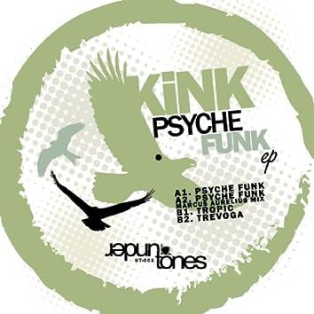 Psyche Funk - EP