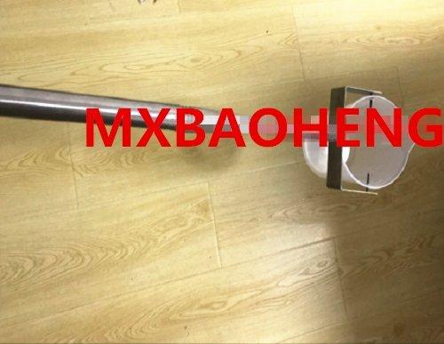 MXBAOHENG 1000ml Telescopische Vloeibare Swing Dipper Telescoop Pendulum Beaker Sampler Rod Goed
