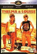 Thelma & Louise [Edizione: Paesi Bassi] [Italia] [DVD]