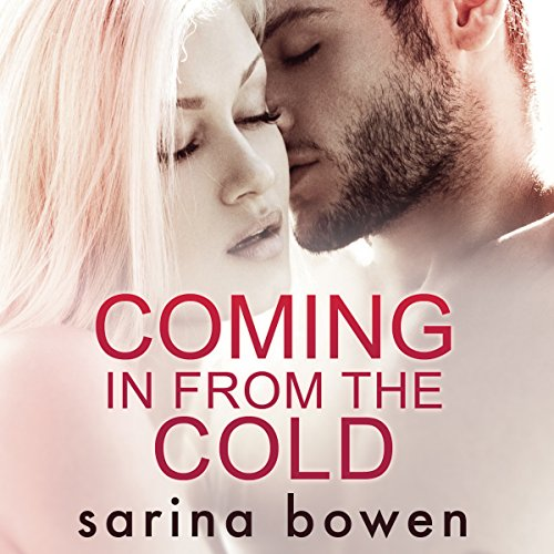 Coming in from the Cold audiobook cover art