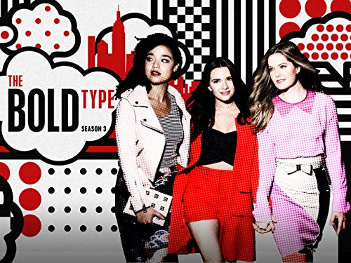 The Bold Type - Season 3
