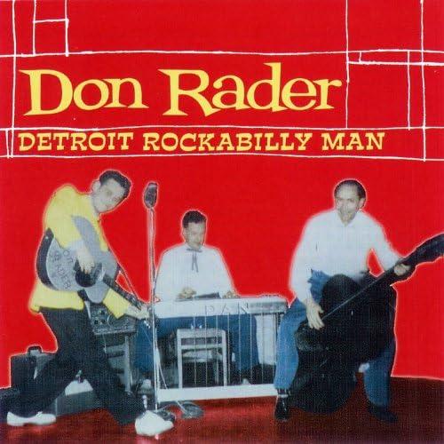 Don Rader