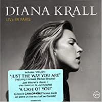 Live In Paris by DIANA KRALL (2002-11-05)