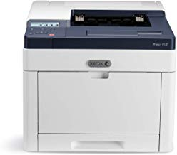 Xerox Phaser 6510V_N - Impresora láser (LED, Color, 1200 x 2400 dpi, A4, 300 Hojas, 28 ppm)