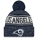 Photo de New Era NFL Sideline 2018 Chapeau - Los Angeles Rams