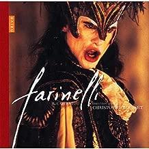 Farinelli, il castrato 10th Anniversary Release