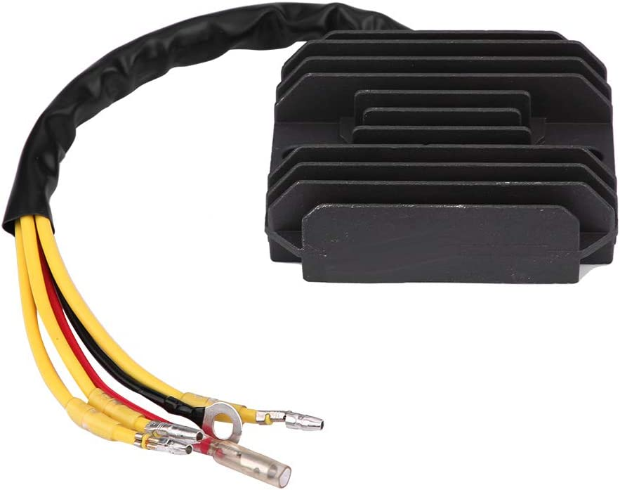 Motorcycle Voltage Rectifier Regulator SUZUKI Manufacturer direct delivery for GS850 Dealing full price reduction