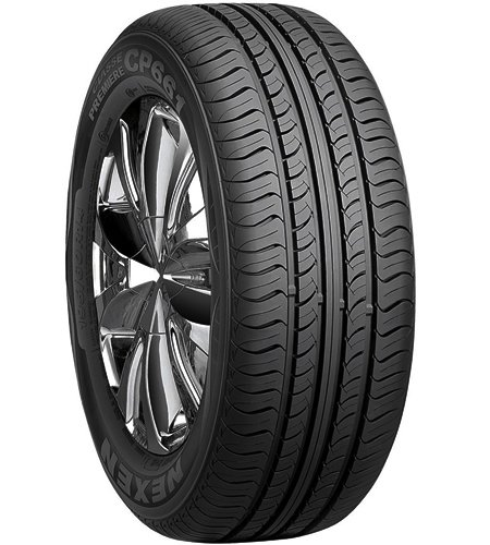 Roadstone CP661 - 205/55/R16 91H - E/C/73 - Neumáticos de verano