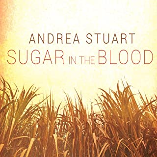 Sugar in the Blood audiobook cover art