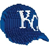 Kansas City Royals 3D Brxlz - Baseball Cap