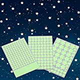 Best Glowing Stars - Aooyaoo Glow in The Dark Stars Wall Stickers Review