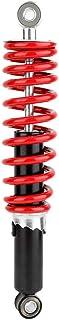 Suuonee Motorized Spring Shock Absorber, 305 mm Stoßdämpfer Federbeine Federung Passend für 110ccm 150ccm 200ccm 250c ATV Quad Bike