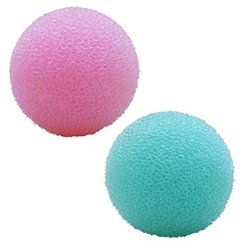 ベス工業『泡立てボールプクク』