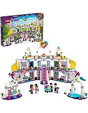 LEGO 41450 Friends Heartlake City Department Store Building Set med Figurer, Flerfärgad, En Storlek