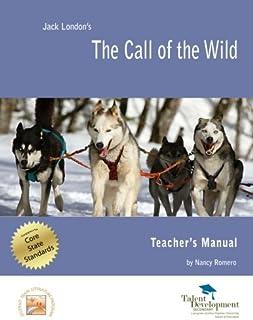 The Call of the Wild Teacher's Manual