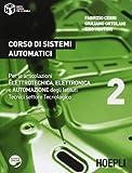 Corso di sistemi automatici. Per gli Ist. tecnici industriali. Con espansione online: 2