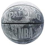 SPALDING(スポルディング) バスケットボール ムーン 合成皮革 7号球 76-401J バスケ バスケット