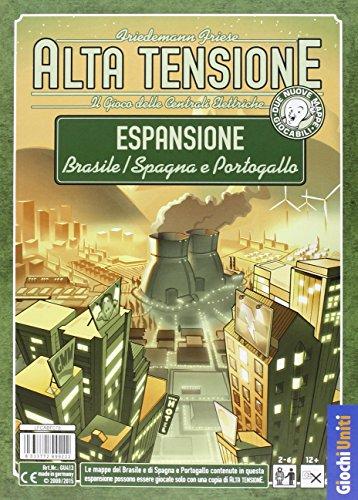 Giochi Uniti–Alta Tensión: Expansión Brasil/España/Portugal
