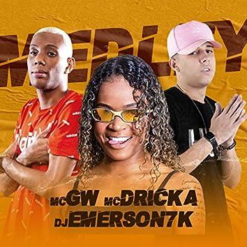 Arrocha Da Putaria (feat. MC GW & MC Dricka)