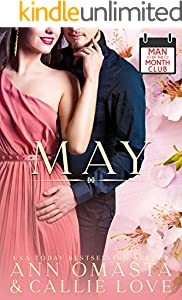 Man of the Month Club: MAY: An Enemies-to-Lovers Hot Shot of Romance Quickie