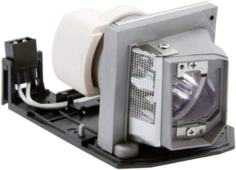 Optoma HD2200 Projector Cage Assembly with Original Projector Bulb Inside
