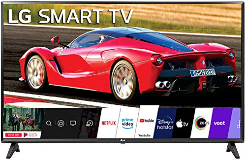 LG 80 cm (32 inches) HD Ready Smart LED TV...