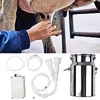 搾乳機、ステンレス牛搾乳キットヤギ搾乳キット、牛搾乳キット用搾乳キット家庭用U.S. regulations