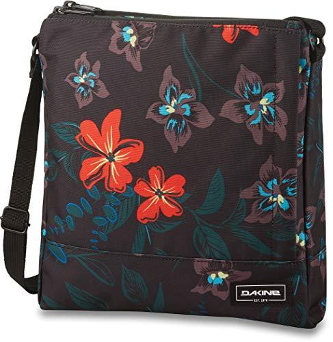Dakine Jordy Crossbody Bag, Sling Purse Travel Bag - Twilight Floral
