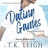 Dating Games: A Fake Relationship Romance: Dating Games Series, #1