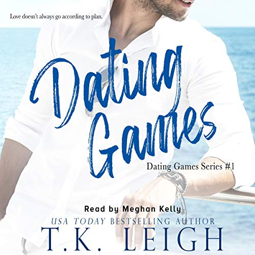 Couverture de Dating Games: A Fake Relationship Romance