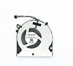 QUETTERLEE Replacement New CPU Cooling Fan for HP ZBook 15u G2 Series 796898-001 KSB0705HB-A19 EF50060S1-C360-S9A Fan