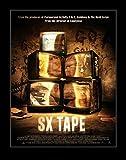 SX TAPE セックステープ[DVD]