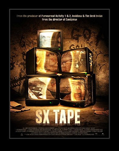 Sx Tape [DVD-AUDIO]