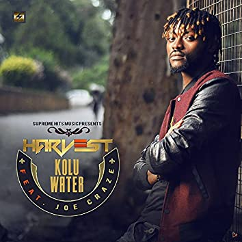 Kolu Water (feat. Joe Craze)