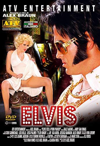 """ELVIS XXX PARODY - """" Elvis xxx Parodie """""""