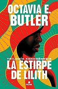 La estirpe de Lilith par Octavia E. Butler