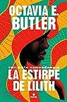 La estirpe de Lilith par Butler