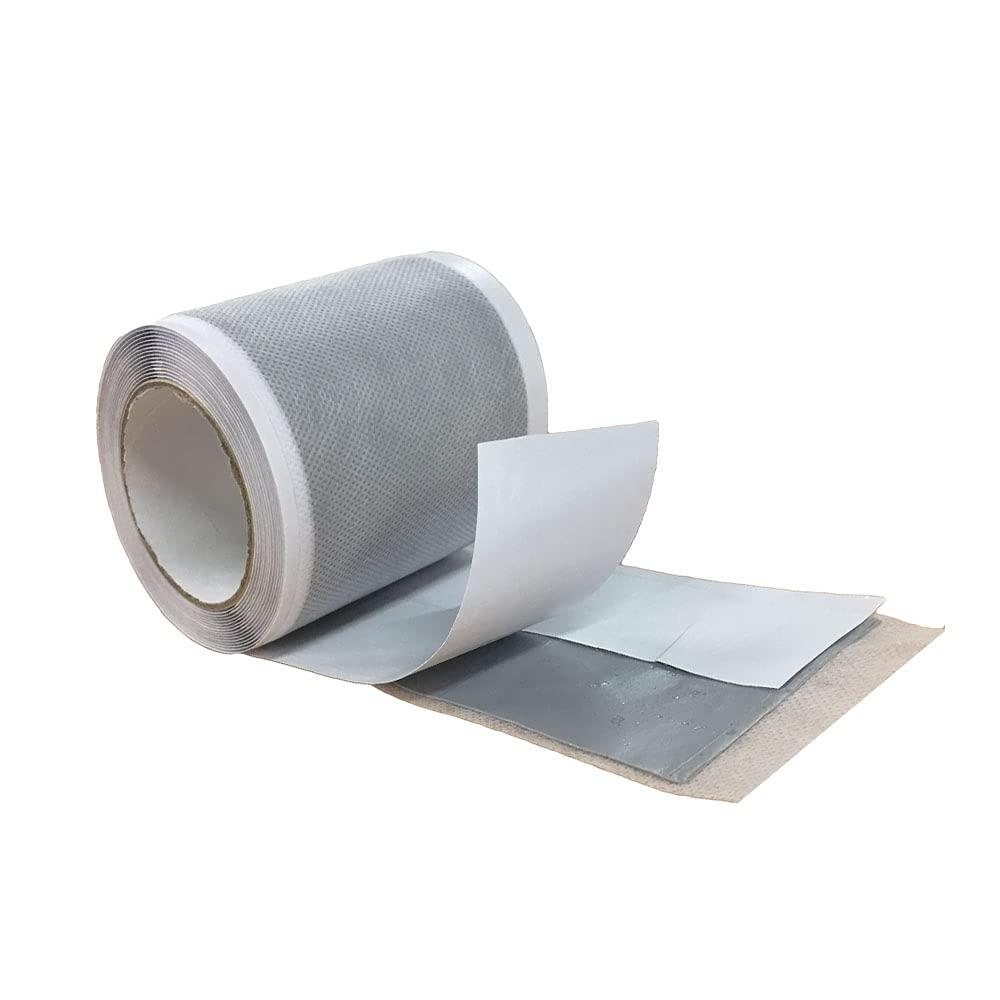 San Antonio Mall Butyl Seal Tape Strong Self Sealant Adhesive Seams Caulking Challenge the lowest price of Japan ☆
