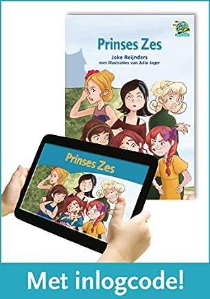 Prinses Zes: inclusief code voor geanimeerde versie