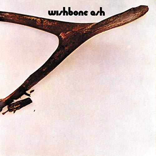 Wishbone Ash: Wishbone Ash (Audio CD)