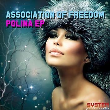 Polina EP