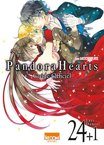Pandora Hearts T24+1 (24): last Dance !