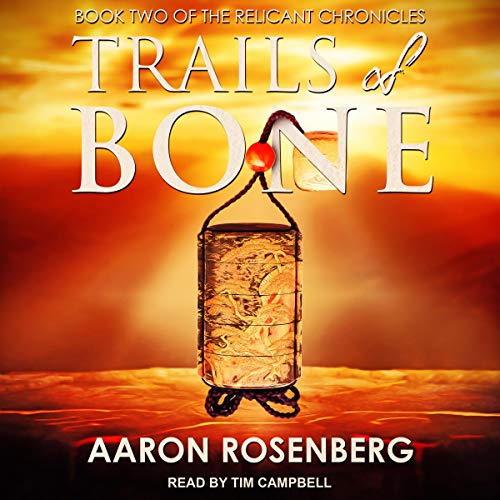 Trails of Bone cover art